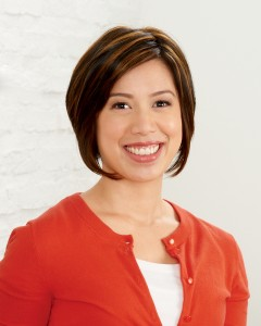 Christine Ha Author Photo